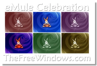 Download the TFW eMule Wallpapers