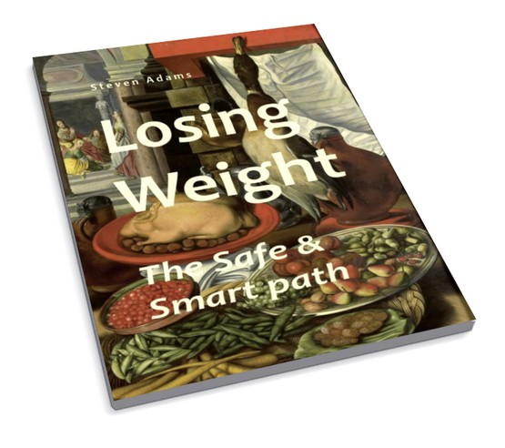 Losing Weight - The Smart and Safe way