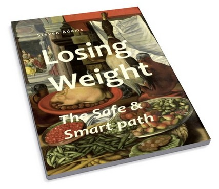 The Safe and Smart path to losing weight