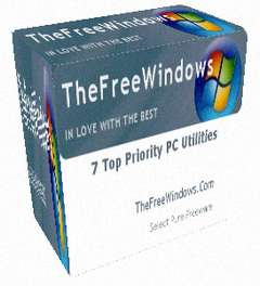 7 Top Priority PC Utilities
